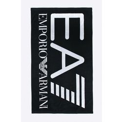 Ea7 emporio armani - ręcznik plażowy