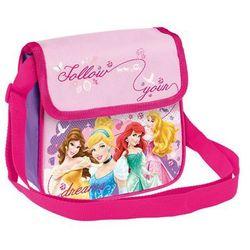 Starpak, Księżniczki Disneya, torebka na ramię