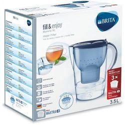Dzbanek filtrujący BRITA MARELLA XL MAXTRA Plus Niebieski + 3 wkłady