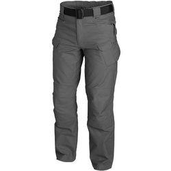 spodnie Helikon UTL shadow grey UTP Policotton Ripstop LONG (SP-UTL-PR-35), kolor szary