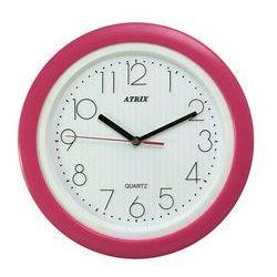 Zegar ścienny classic #p marki Atrix