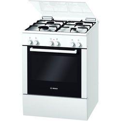 Bosch HGV425123L, kuchnia gazowo-elektryczna