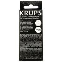 Krups Tabletki czyszczące do ekspresu  xs3000 (0010942122968)