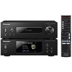 System muzyczny PIONEER P2DABK Pure Stereo Audio XN-P02DABK + S-P01LR DAB/DAB+ + DARMOWY TRANSPORT! z kategorii Zestawy Hi-Fi