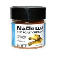 Przyprawa do kurczaka  the roast chicken™ marki Nagrillu