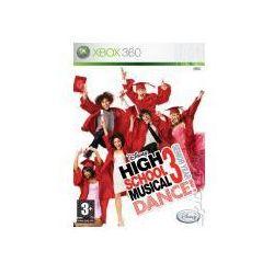 High School Musical 3 Senior Year Dance! - gra XBOX 360