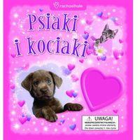 Psiaki i kociaki pudełko (kategoria: Audiobooki)