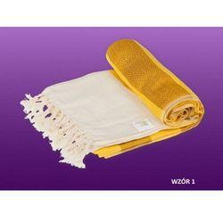 Sauna ręcznik hammam 100%bawełna 95/175 anatolian paleta kolorów marki Import