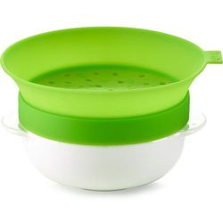 Naczynie do gotowania owsianki Native Lekue zaparzacz do herbaty gratis