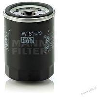 Filtr oleju W 610/9 / OP621 MANN z kategorii filtry oleju