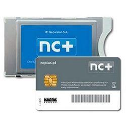 NC+ tv na kartę z modułem CAM Start+ 1m z kategorii pozostała elektryka