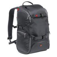 Manfrotto Plecak TRAVEL popielaty + kamera sportowa Nilox za 1zł, kup u jednego z partnerów
