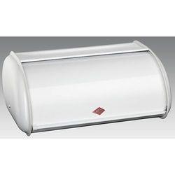 - pojemnik na pieczywo classic 43 cm - biały - biały od producenta Wesco