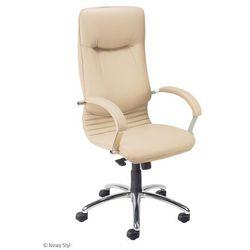 Fotel gabinetowy NOVA steel04, Nowy Styl