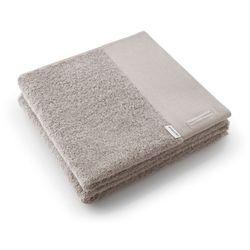 Ręcznik szary 50x100 cm marki Eva solo