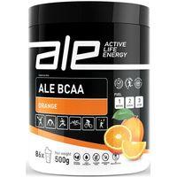 ALE BCAA - aminokwasy w formie instant ORANGE