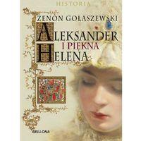 ALEKSANDER I PIĘKNA HELENA, ZENON GOŁASZEWSKI