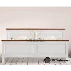 Woodica Łóżko roma 29 140x200