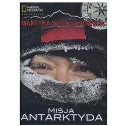 Misja Antarktyda - sprawdź w wybranym sklepie