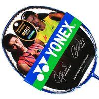 Yonex Nanoray 20 Clear/Blue z kategorii Badminton i speedminton