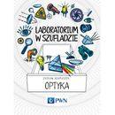 Laboratorium w szufladzie Optyka - Wysyłka od 3,99 - porównuj ceny z wysyłką, Wydawnictwo Naukowe PWN
