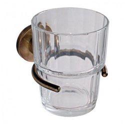 Szklanka z uchwytem