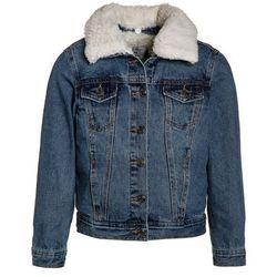 New Look 915 Generation Kurtka jeansowa mid blue (kurtka dziecięca) od Zalando.pl
