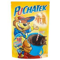 Napój kakaowy 500g wyprodukowany przez Puchatek