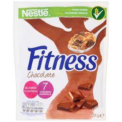 Płatki śniadaniowe Nestlé Fitness Chocolate 225 g - sprawdź w wybranym sklepie