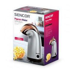 Urządzenie do popcornu spm 8023 marki Sencor