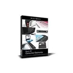 Dosch 3D: Consumer Electronics (oprogramowanie)