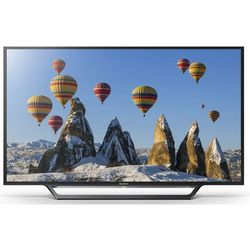 TV KDL-40WD655 marki Sony