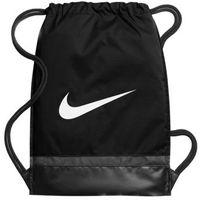 Torba na buty, worek Brasilia BA5338 010 Nike