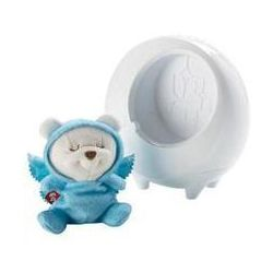 Projektor dla dzieci z przyjacielem motylkiem.dla spokojnych snów marki Fisher-price