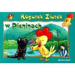 Kogutek Ziutek w Pieninach, rok wydania (2010)