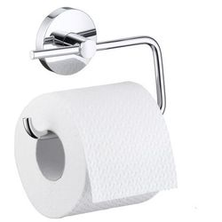 Hansgrohe uchwyt na papier toaletowy logis 40526000