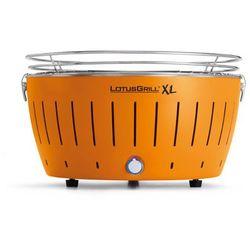 Lotusgrill Grill 29x47x47cm pomarańczowy