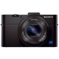 Sony Cyber-Shot DSC-RX100 II [ekran LCD 3.0