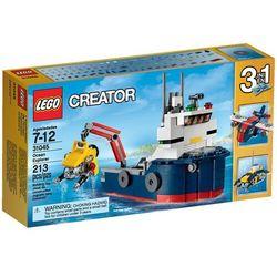 31045 BADACZ OCEANÓW Ocean Explorer KLOCKI LEGO CREATOR
