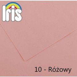 Brystol  Iris A3/185g jasny różowy 50ark., produkt marki Canson