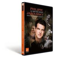 La Voix Des Reves - Greatest Moments In Concert - Philippe Jaroussky
