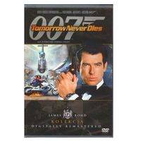 Imperial cinepix James bond. jutro nie umiera nigdy (dvd) (5903570132483)