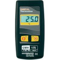 Greisinger Termometr przemysłowy  gmh 175 600232, -199.9 do +199.9 °c (4016138734133)