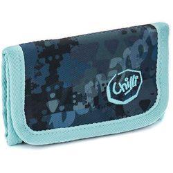 Portfel Topgal CHI 860 D - Blue - sprawdź w wybranym sklepie