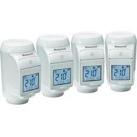 Honeywell Głowica termostatyczna, zestaw  evohome thr0924hrt, biały