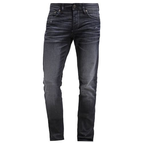 Jack & Jones JJIGLENN JJORGINAL Jeansy Slim fit blue denim (spodnie męskie) od Zalando.pl