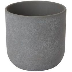 Doniczka ceramiczna GoodHome ozdobna 12 cm speckle, C75