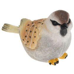 Ptaszek figurka kamienna - Wzór II