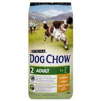 dog chow adult chicken 2,5kg marki Purina