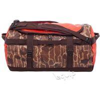 Torba podróżna The North Face Base Camp Duffel S II - brunette brown z kategorii Torby i walizki